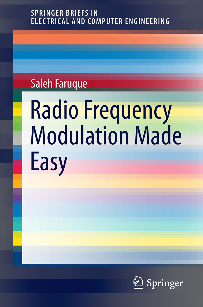 Faruque, Saleh - Radio Frequency Modulation Made Easy, ebook