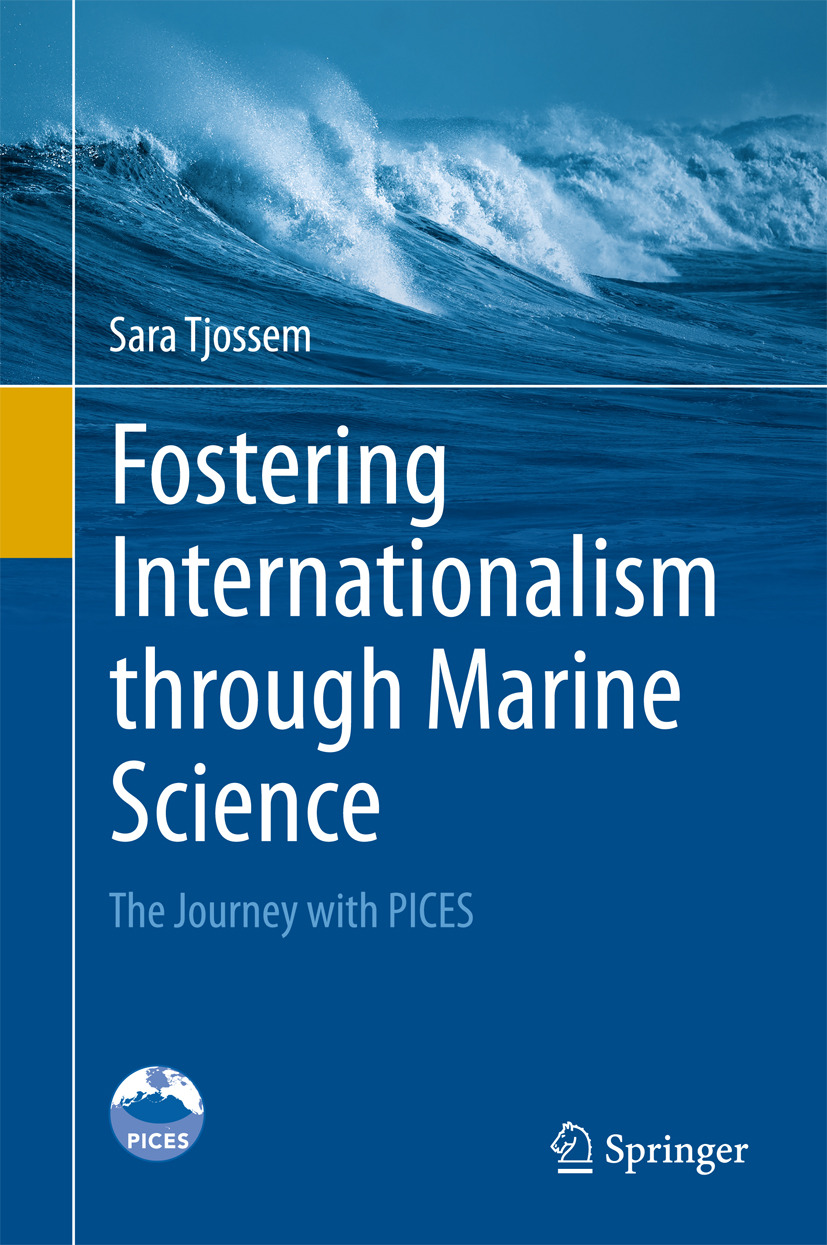 Tjossem, Sara - Fostering Internationalism through Marine Science, ebook