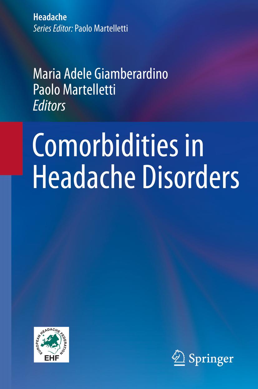 Giamberardino, Maria Adele - Comorbidities in Headache Disorders, ebook