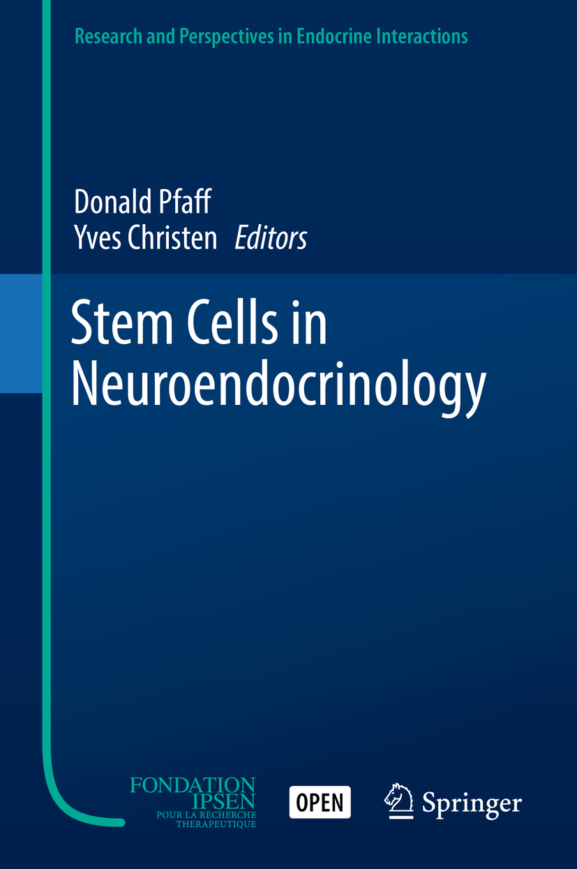 Christen, Yves - Stem Cells in Neuroendocrinology, e-bok