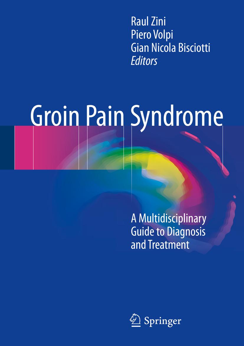 Bisciotti, Gian Nicola - Groin Pain Syndrome, ebook