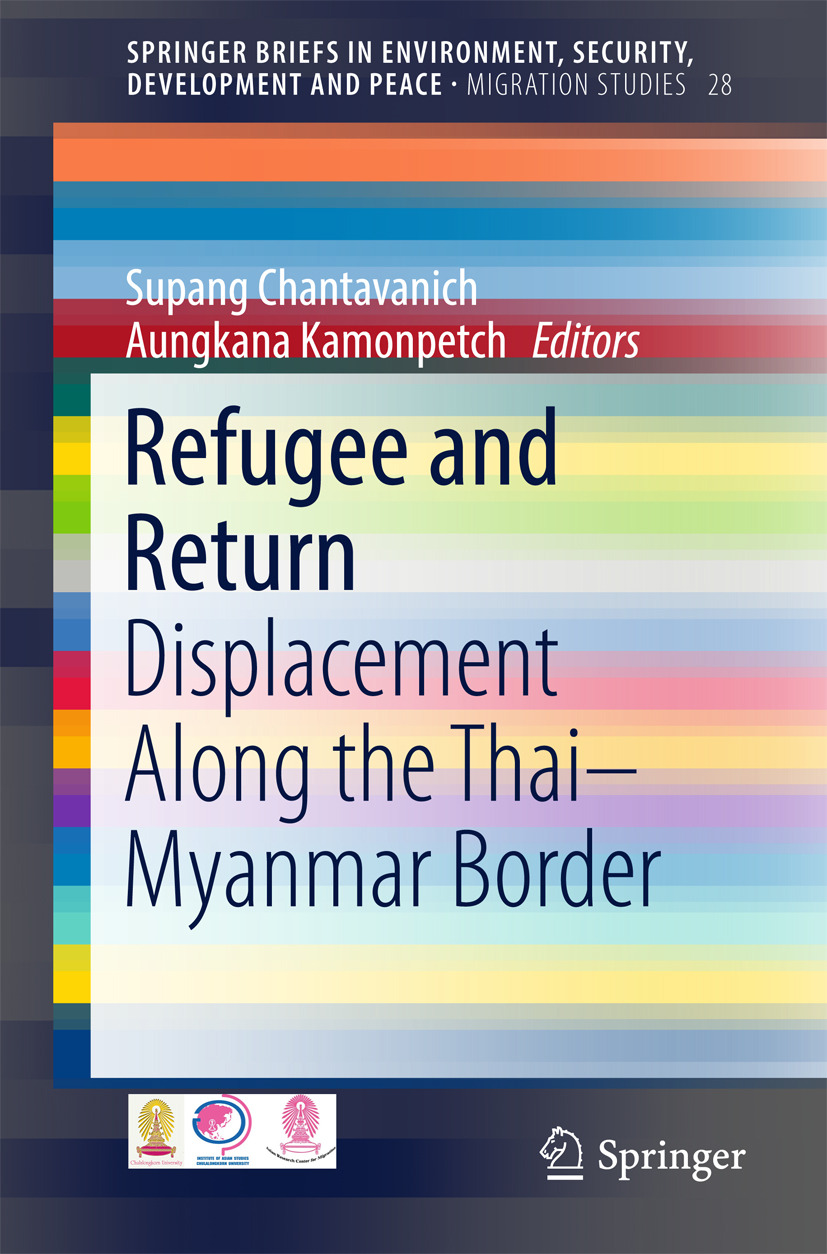 Chantavanich, Supang - Refugee and Return, ebook