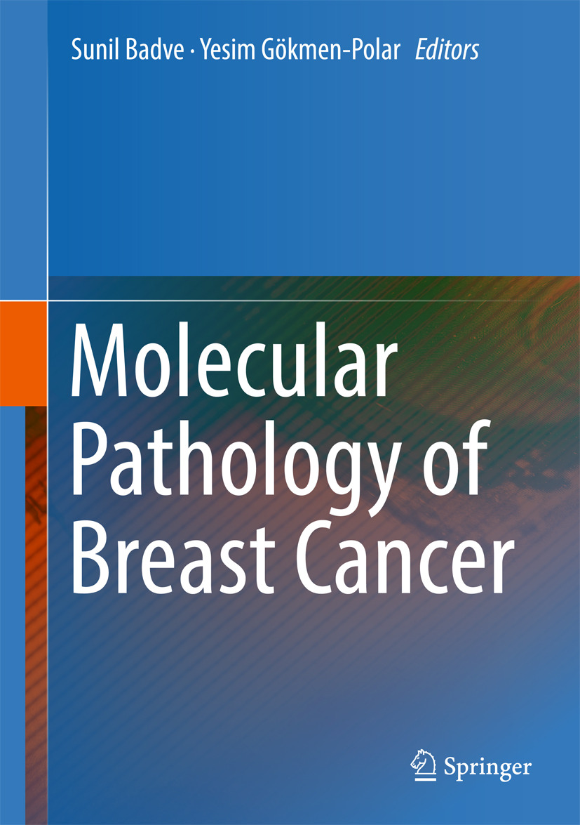 Badve, Sunil - Molecular Pathology of Breast Cancer, ebook