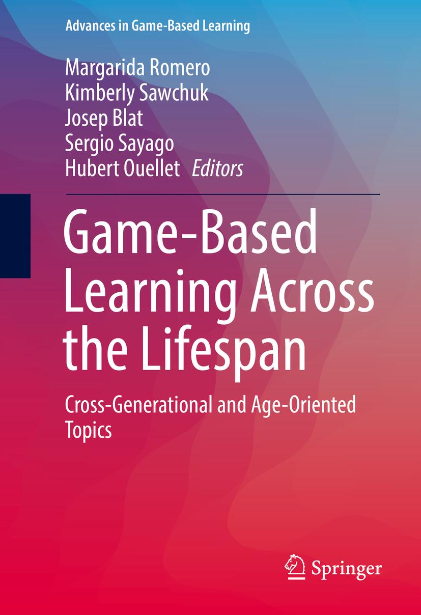 Blat, Josep - Game-Based Learning Across the Lifespan, ebook