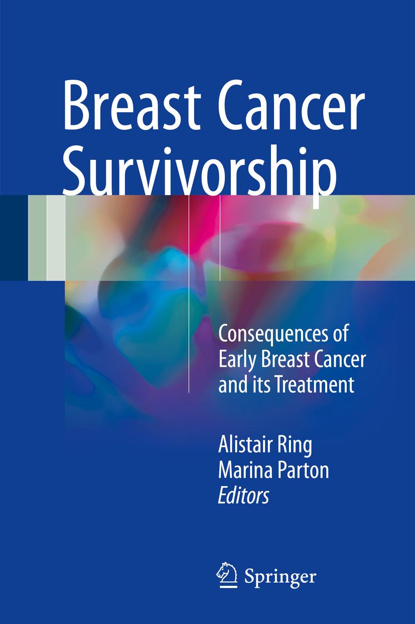 Parton, Marina - Breast Cancer Survivorship, ebook