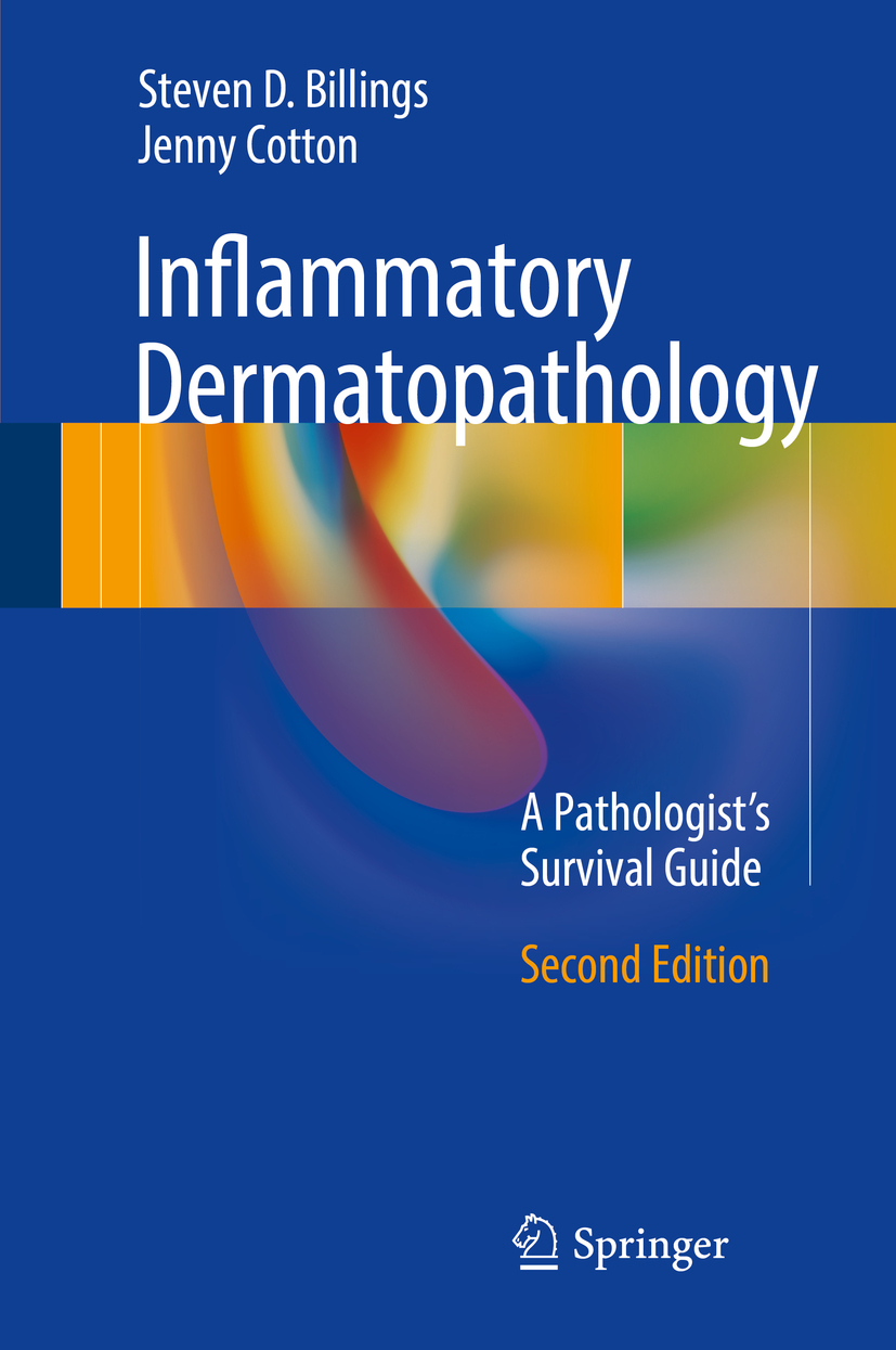 Billings, Steven D. - Inflammatory Dermatopathology, ebook
