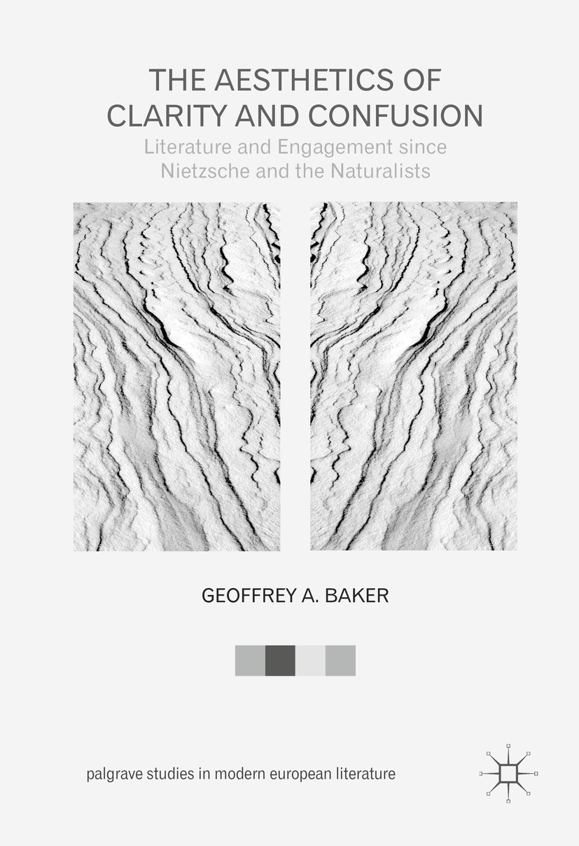 Baker, Geoffrey A. - The Aesthetics of Clarity and Confusion, ebook