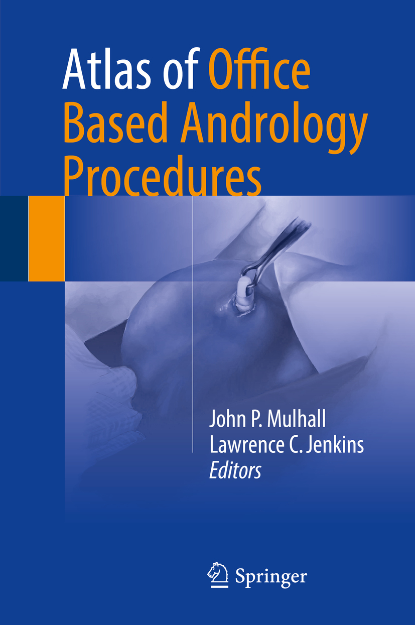 Jenkins, Lawrence C. - Atlas of Office Based Andrology Procedures, ebook