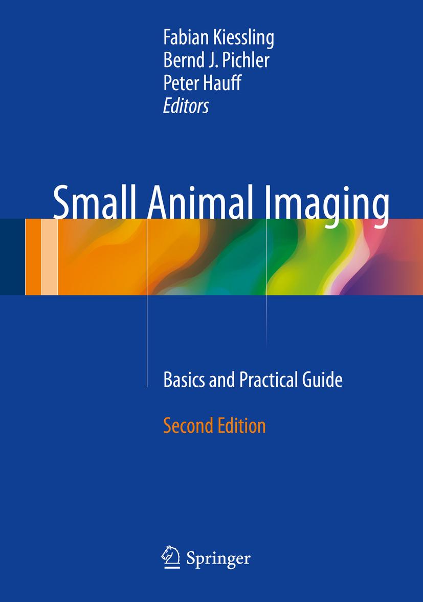 Hauff, Peter - Small Animal Imaging, ebook