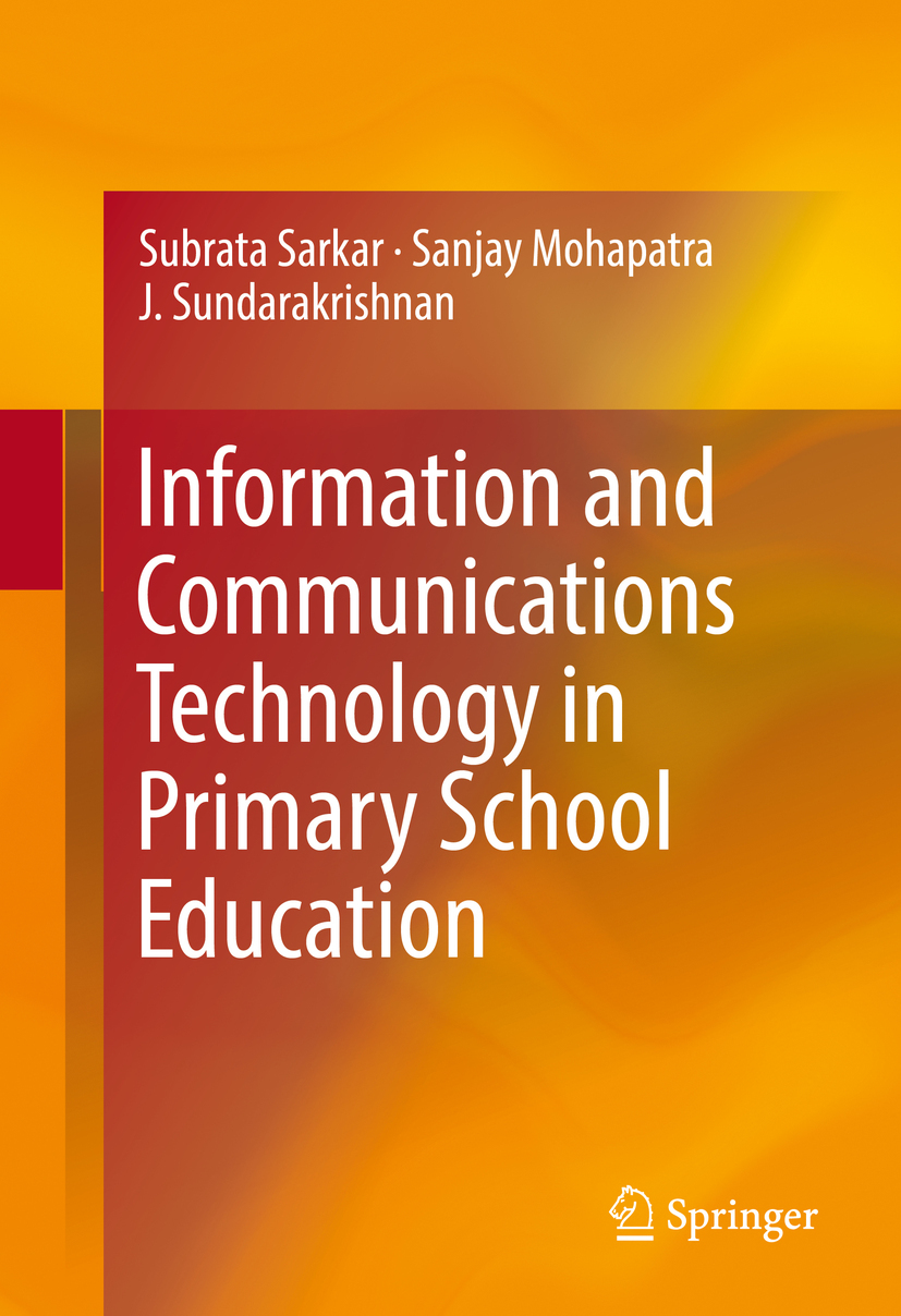 Mohapatra, Sanjay - Information and Communications Technology in Primary School Education, ebook