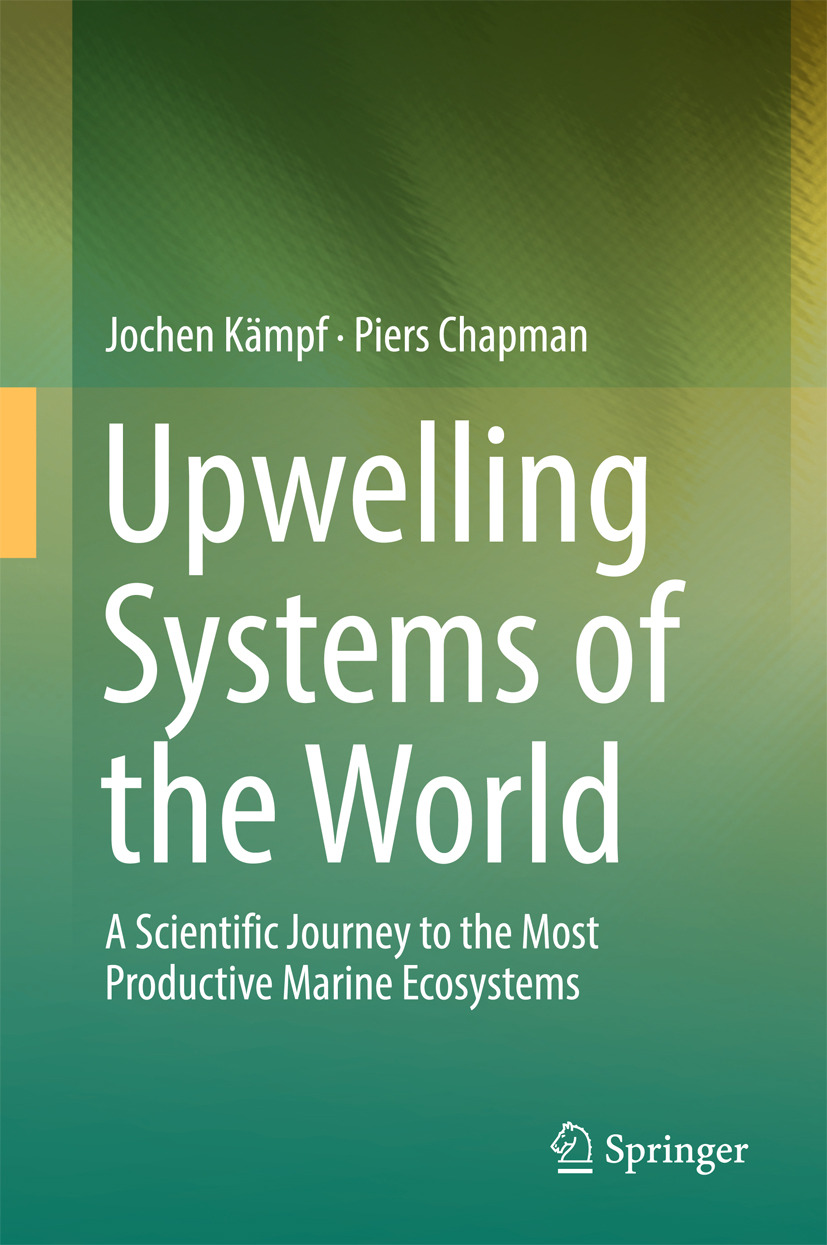 Chapman, Piers - Upwelling Systems of the World, ebook