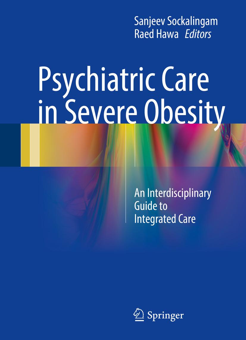 Hawa, Raed - Psychiatric Care in Severe Obesity, ebook