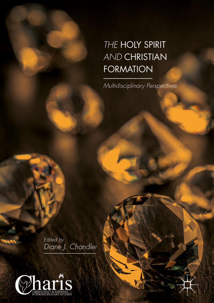 Chandler, Diane J. - The Holy Spirit and Christian Formation, ebook