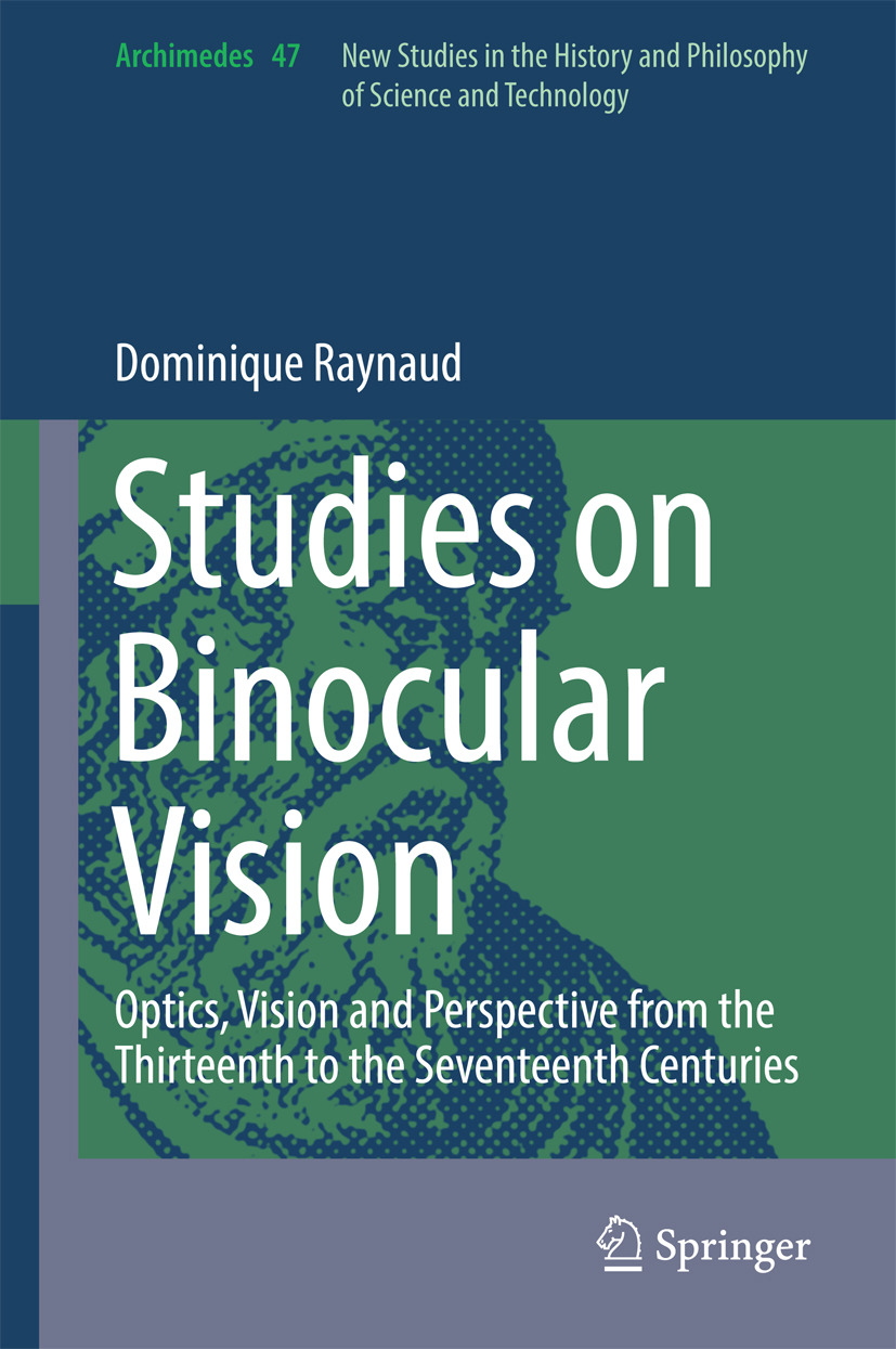 Raynaud, Dominique - Studies on Binocular Vision, ebook
