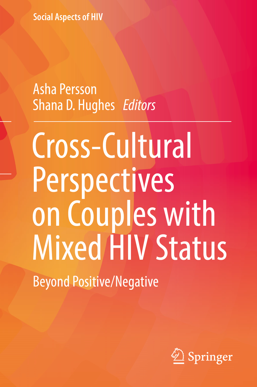 Hughes, Shana D. - Cross-Cultural Perspectives on Couples with Mixed HIV Status: Beyond Positive/Negative, ebook