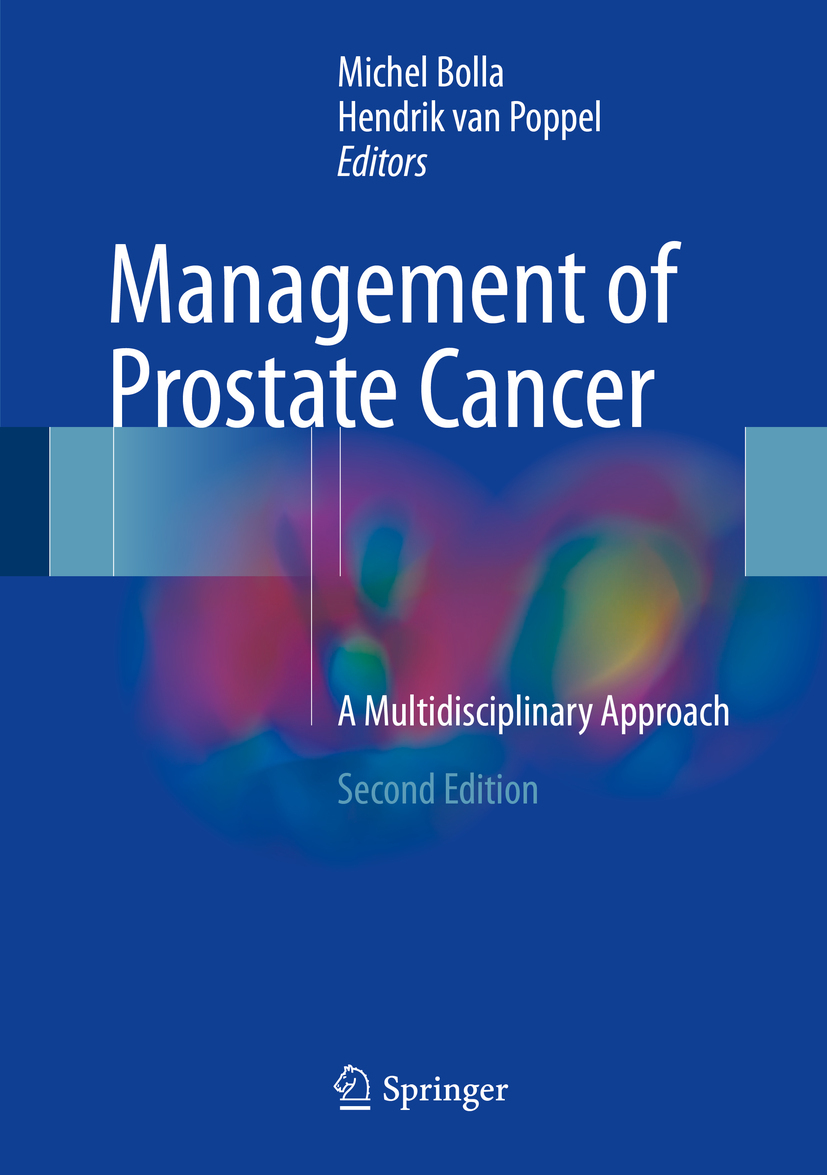 Bolla, Michel - Management of Prostate Cancer, ebook