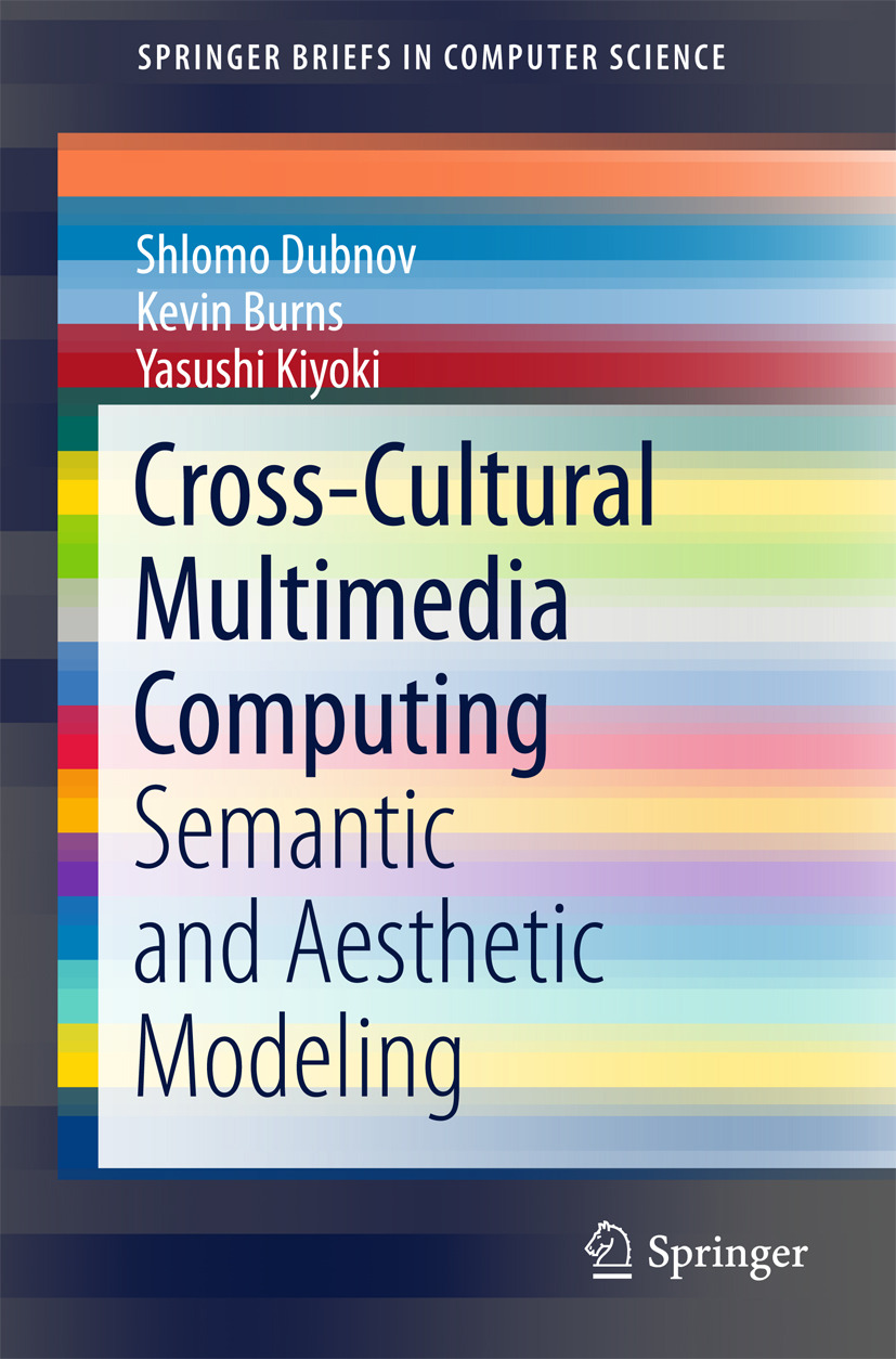 Burns, Kevin - Cross-Cultural Multimedia Computing, ebook