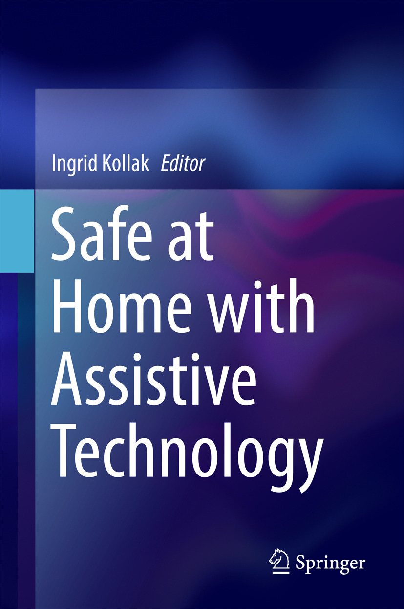 Kollak, Ingrid - Safe at Home with Assistive Technology, ebook