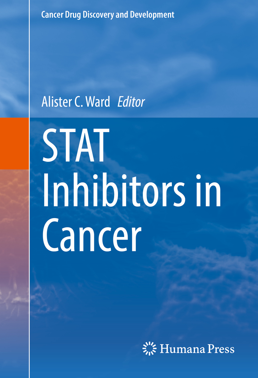 Ward, Alister C. - STAT Inhibitors in Cancer, ebook