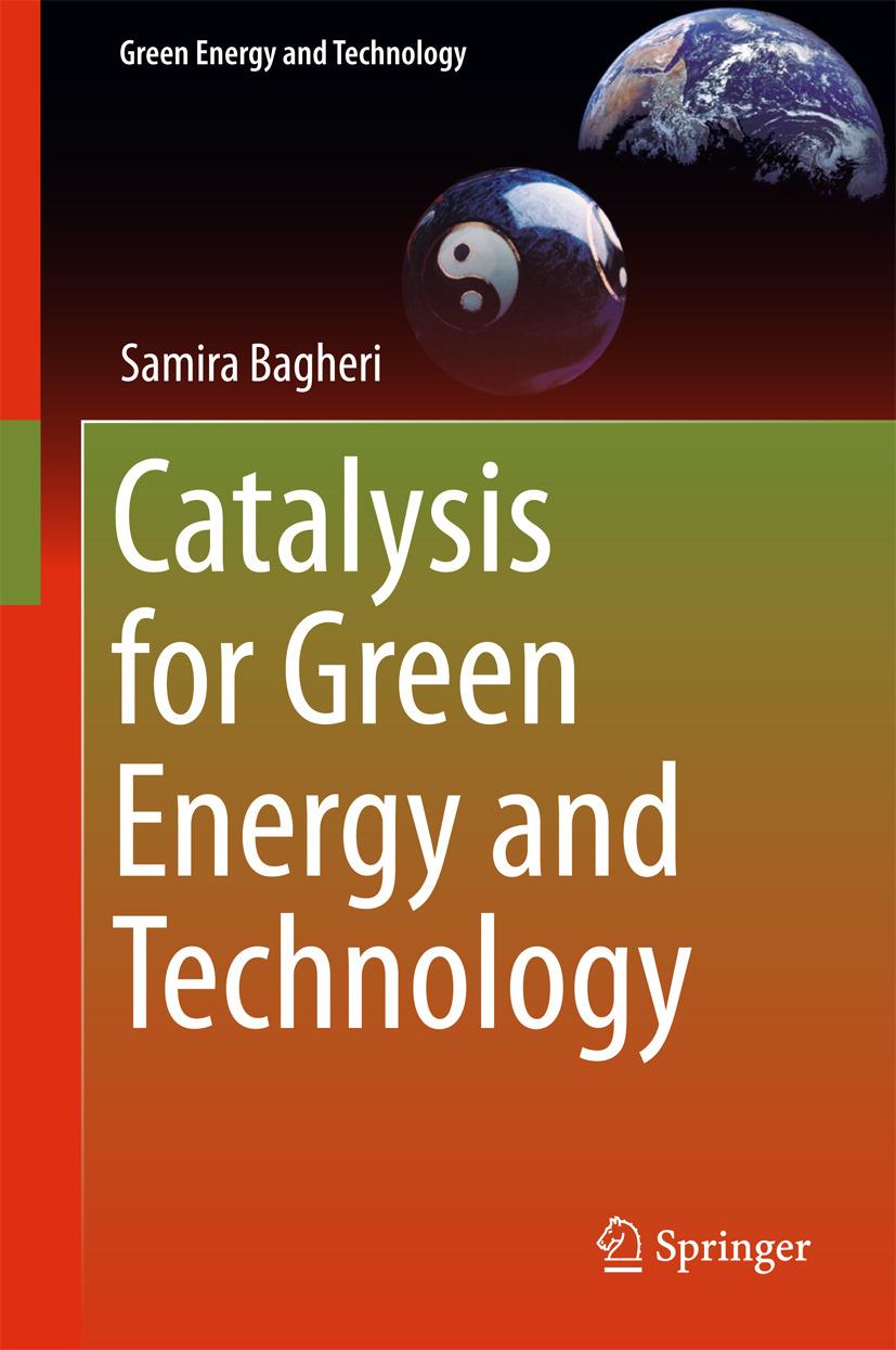 Bagheri, Samira - Catalysis for Green Energy and Technology, ebook