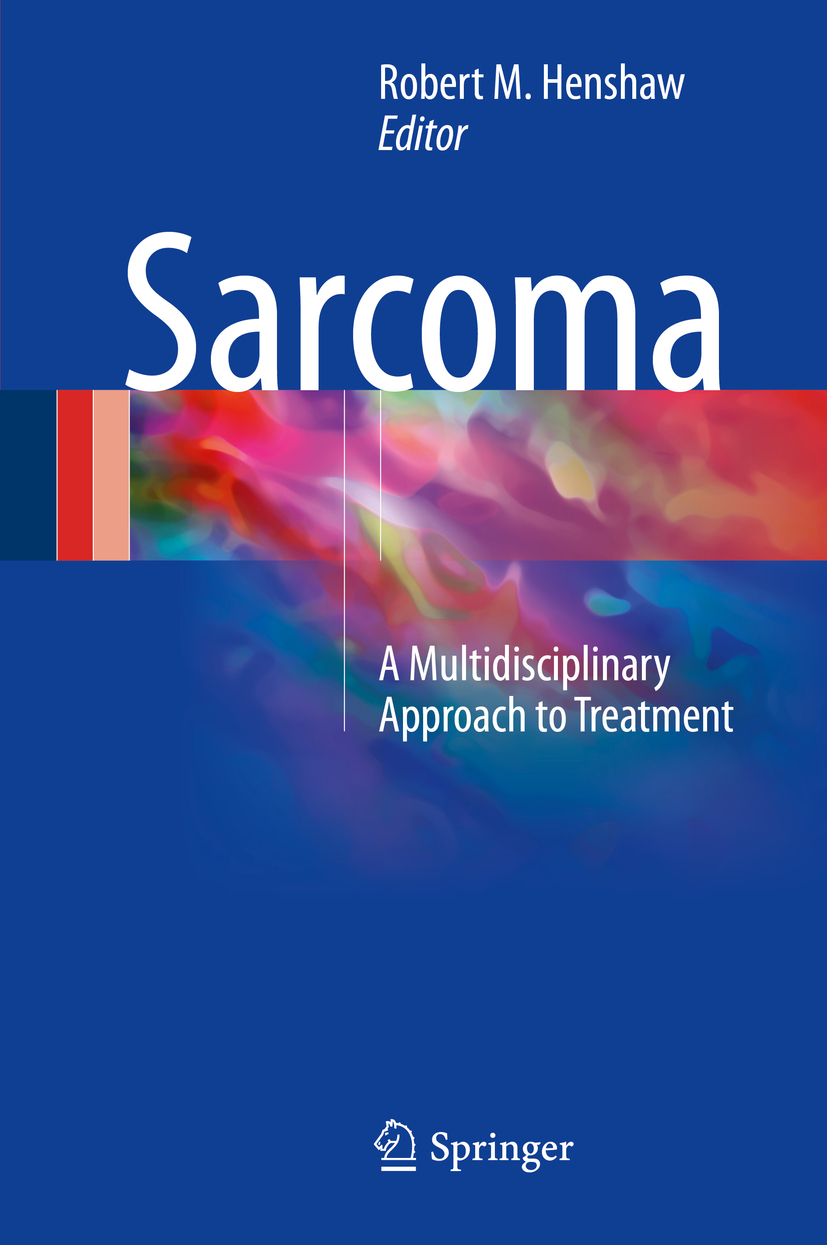 Henshaw, Robert M. - Sarcoma, ebook