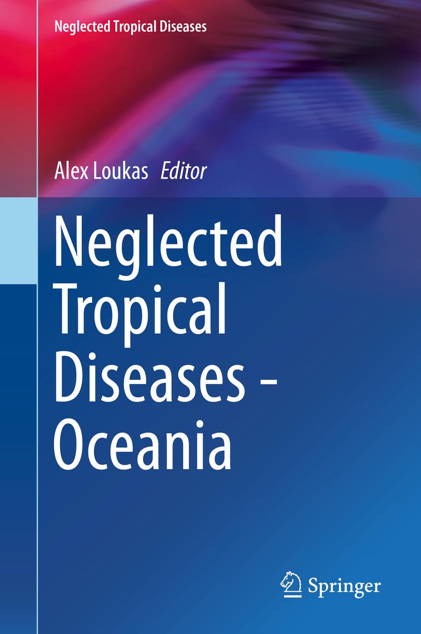 Loukas, Alex - Neglected Tropical Diseases - Oceania, ebook