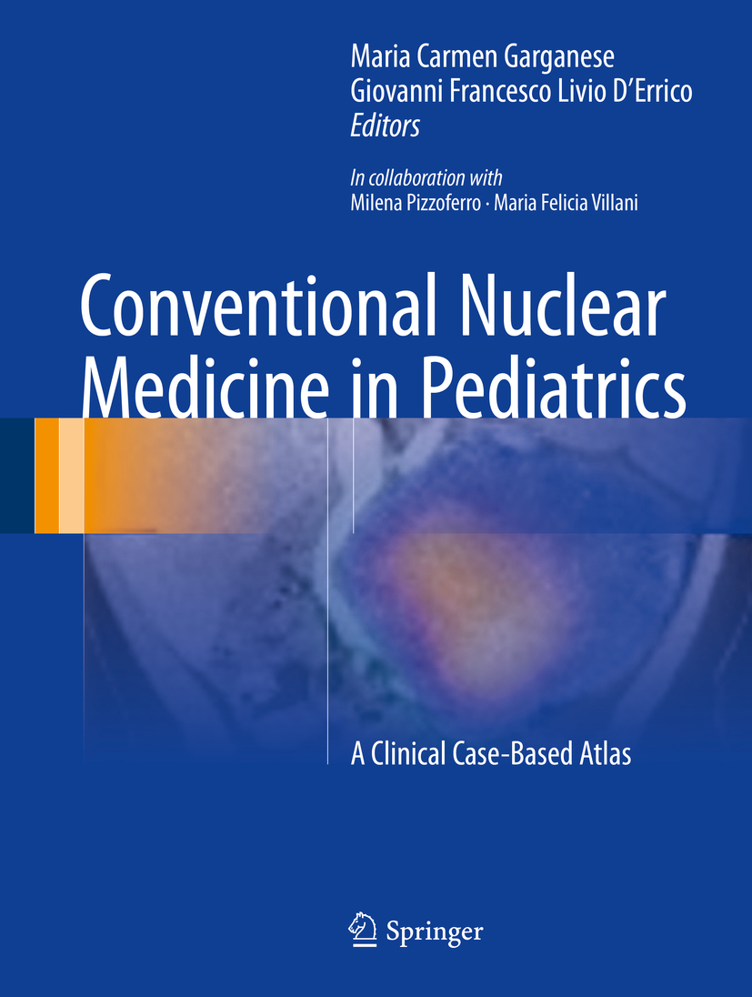 D'Errico, Giovanni Francesco Livio - Conventional Nuclear Medicine in Pediatrics, ebook