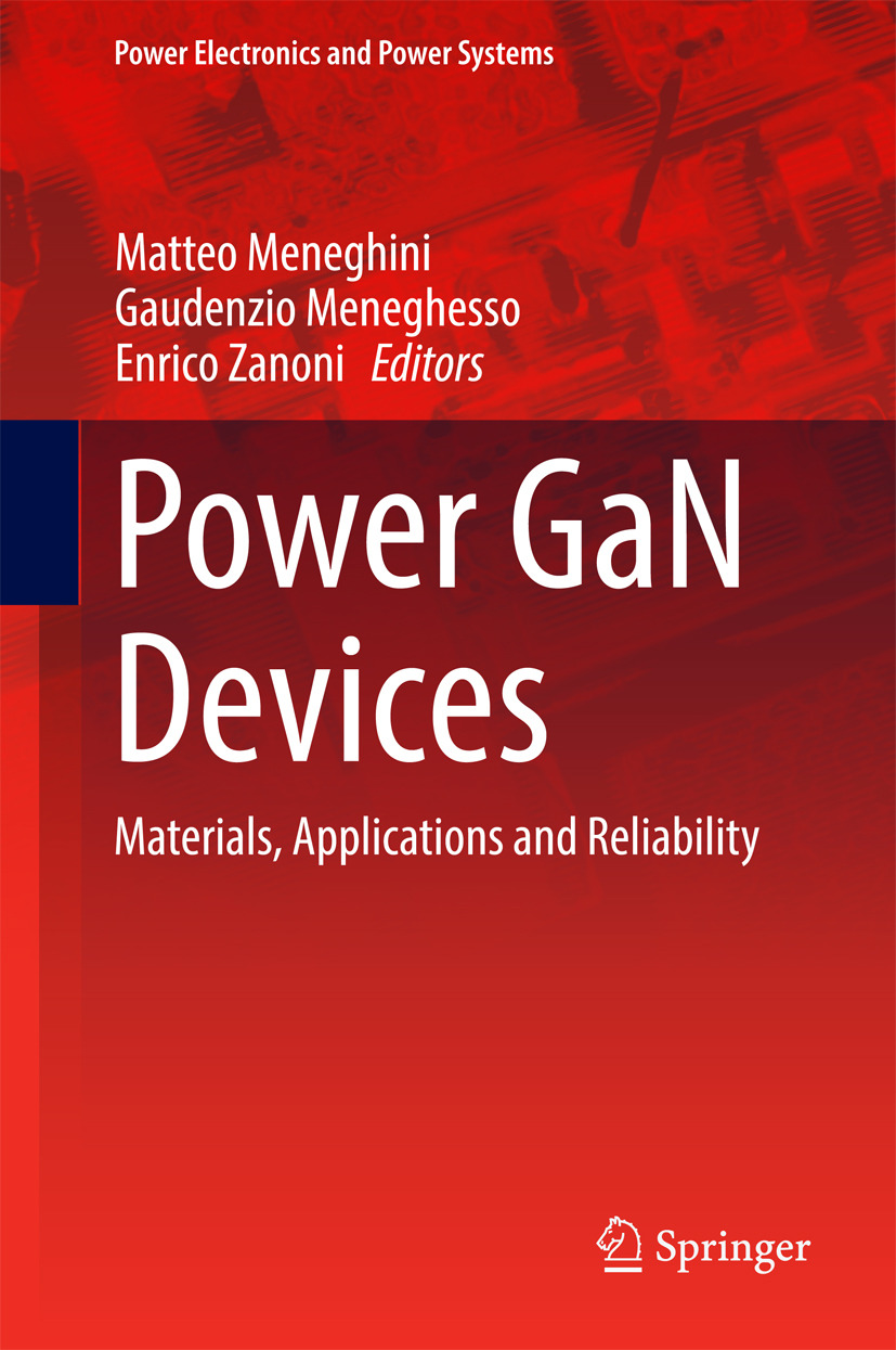 Meneghesso, Gaudenzio - Power GaN Devices, ebook