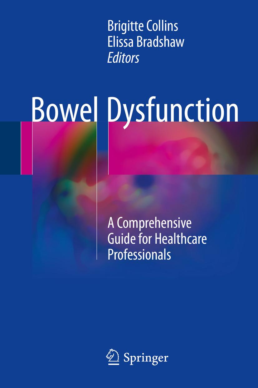 Bradshaw, Elissa - Bowel Dysfunction, ebook