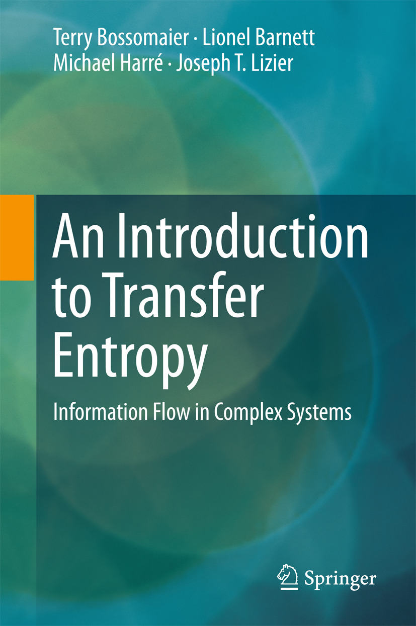 Barnett, Lionel - An Introduction to Transfer Entropy, ebook