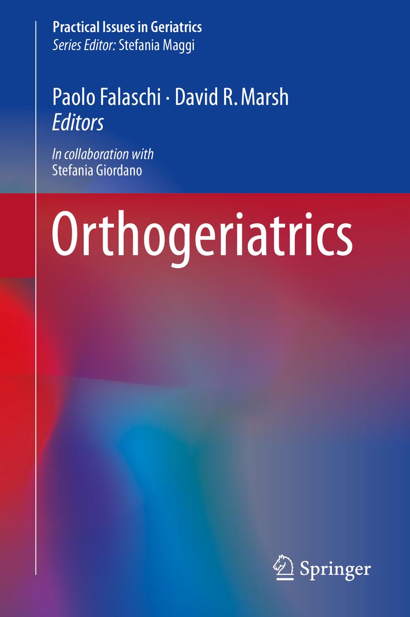 Falaschi, Paolo - Orthogeriatrics, ebook