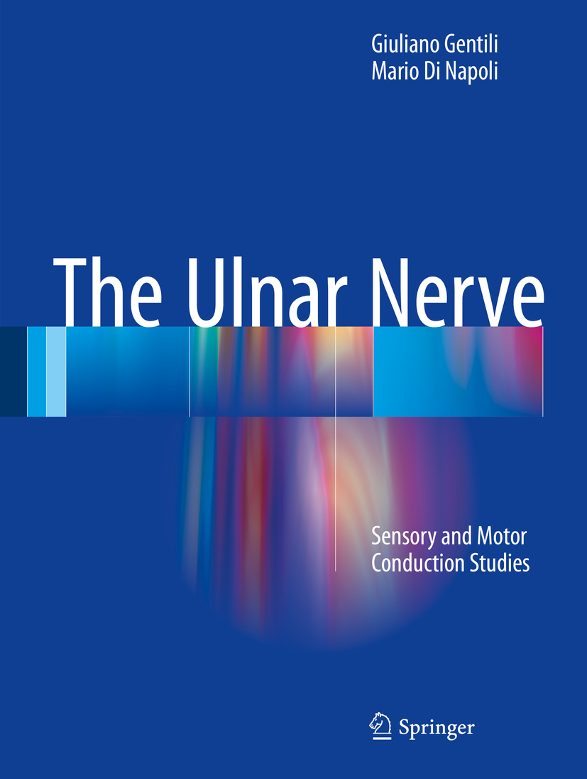 Gentili, Giuliano - The Ulnar Nerve, ebook