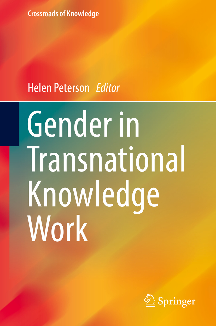 Peterson, Helen - Gender in Transnational Knowledge Work, ebook