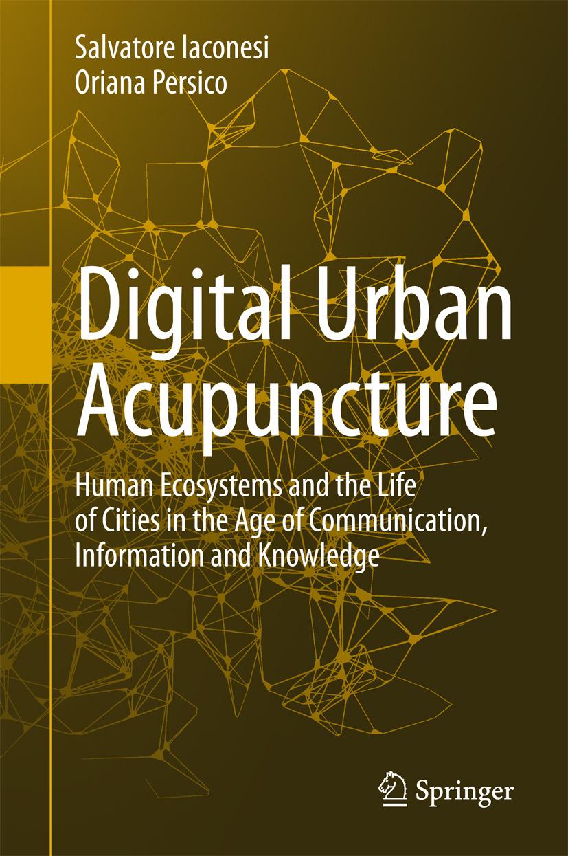 Iaconesi, Salvatore - Digital Urban Acupuncture, ebook