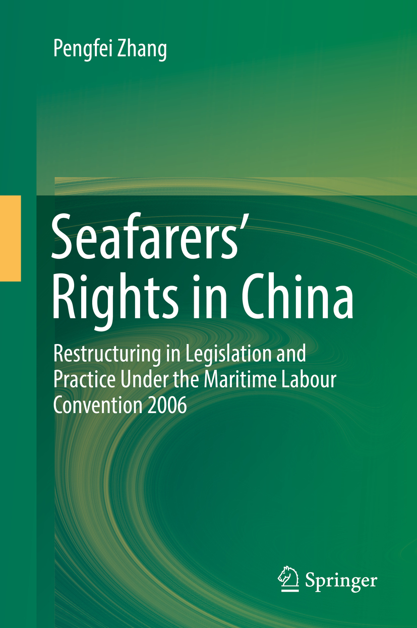 Zhang, Pengfei - Seafarers' Rights in China, ebook
