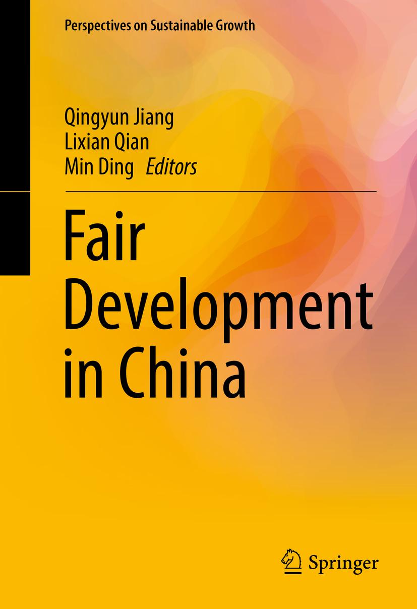 Ding, Min - Fair Development in China, ebook