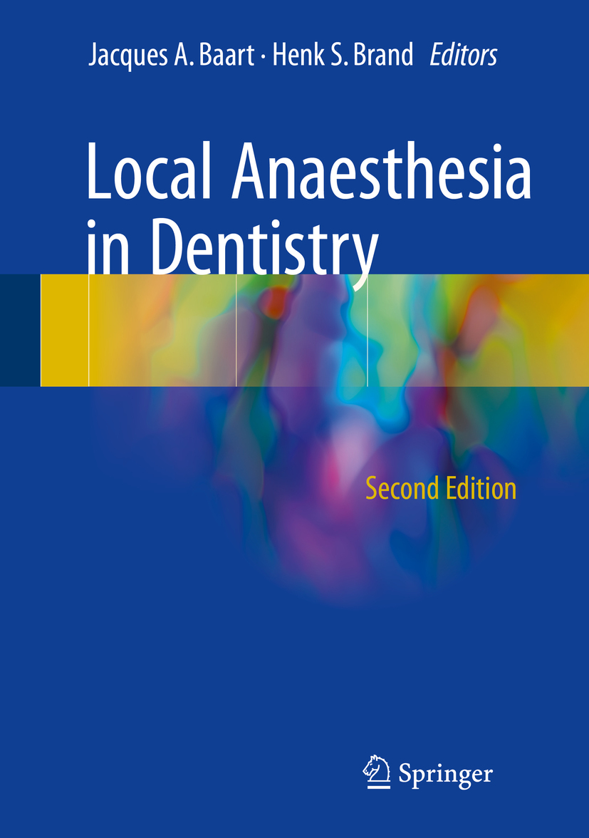 Baart, Jacques A. - Local Anaesthesia in Dentistry, ebook