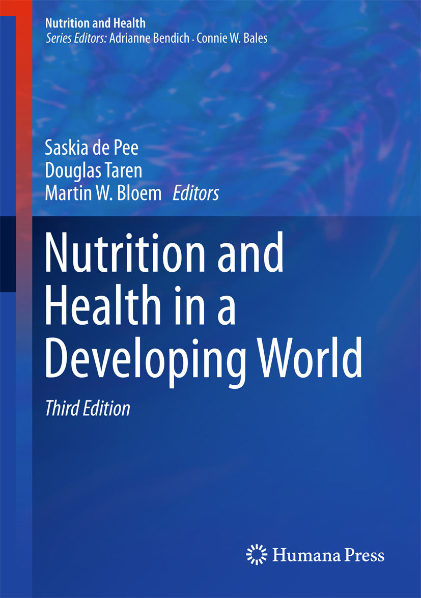 Bloem, Martin W. - Nutrition and Health in a Developing World, ebook