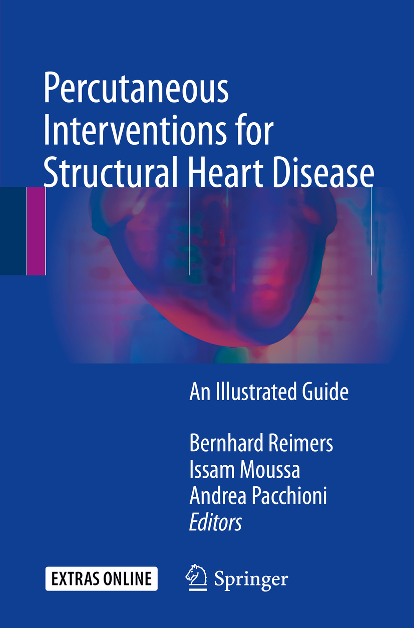 Moussa, Issam - Percutaneous Interventions for Structural Heart Disease, ebook