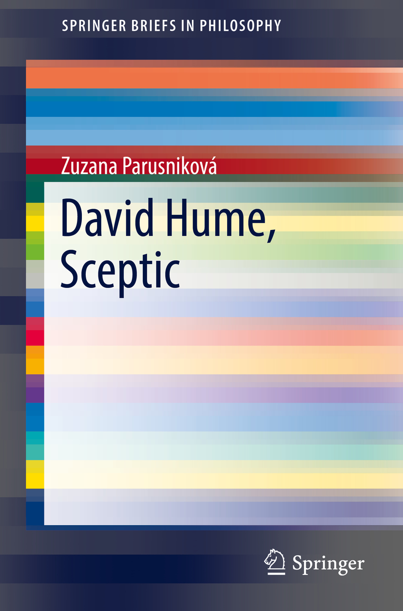 Parusniková, Zuzana - David Hume, Sceptic, ebook