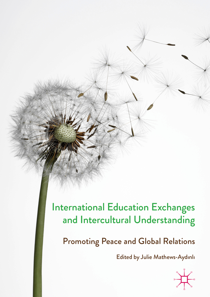 Mathews-Aydinli, Julie - International Education Exchanges and Intercultural Understanding, ebook
