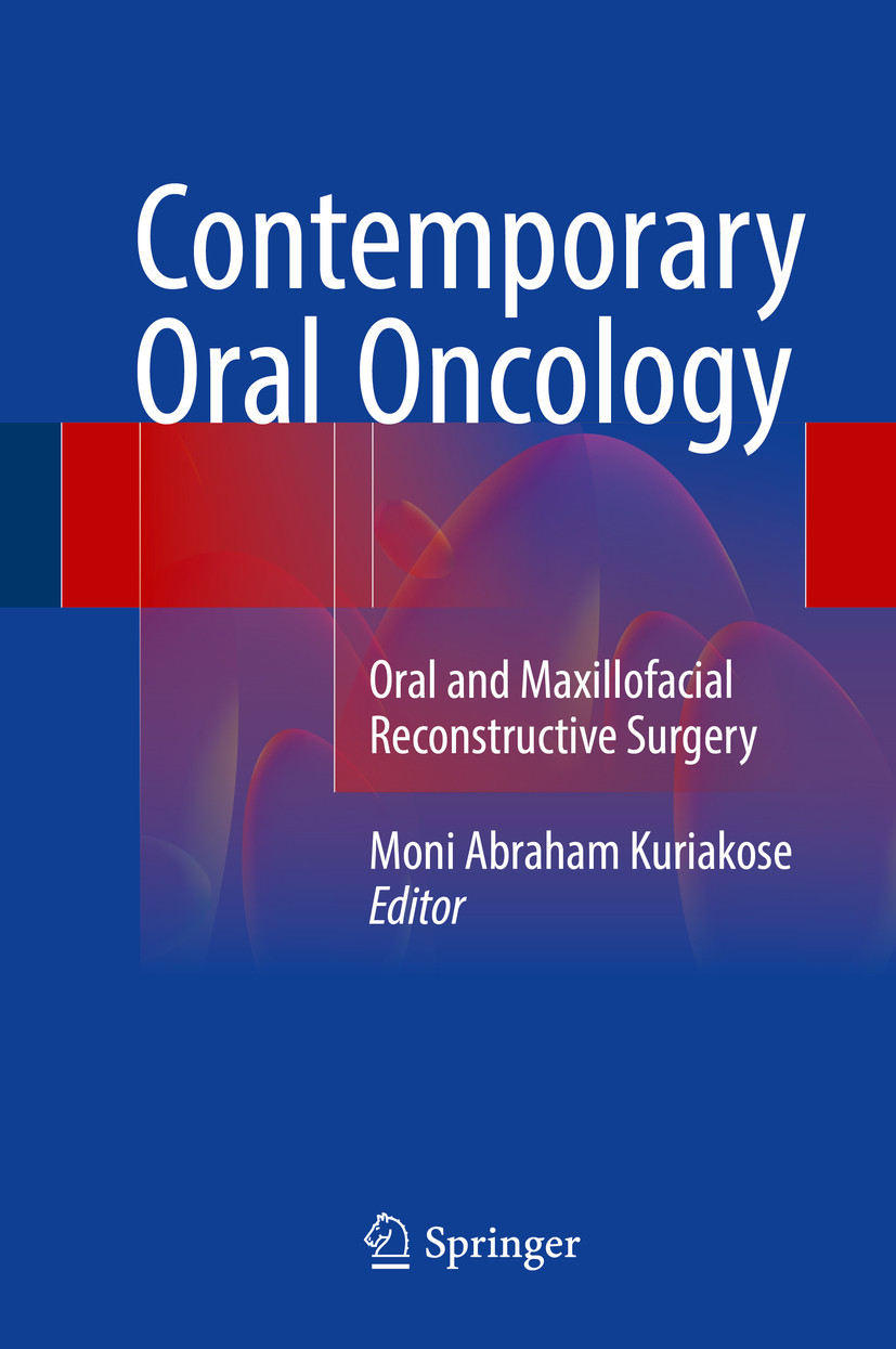 Kuriakose, Moni Abraham - Contemporary Oral Oncology, ebook