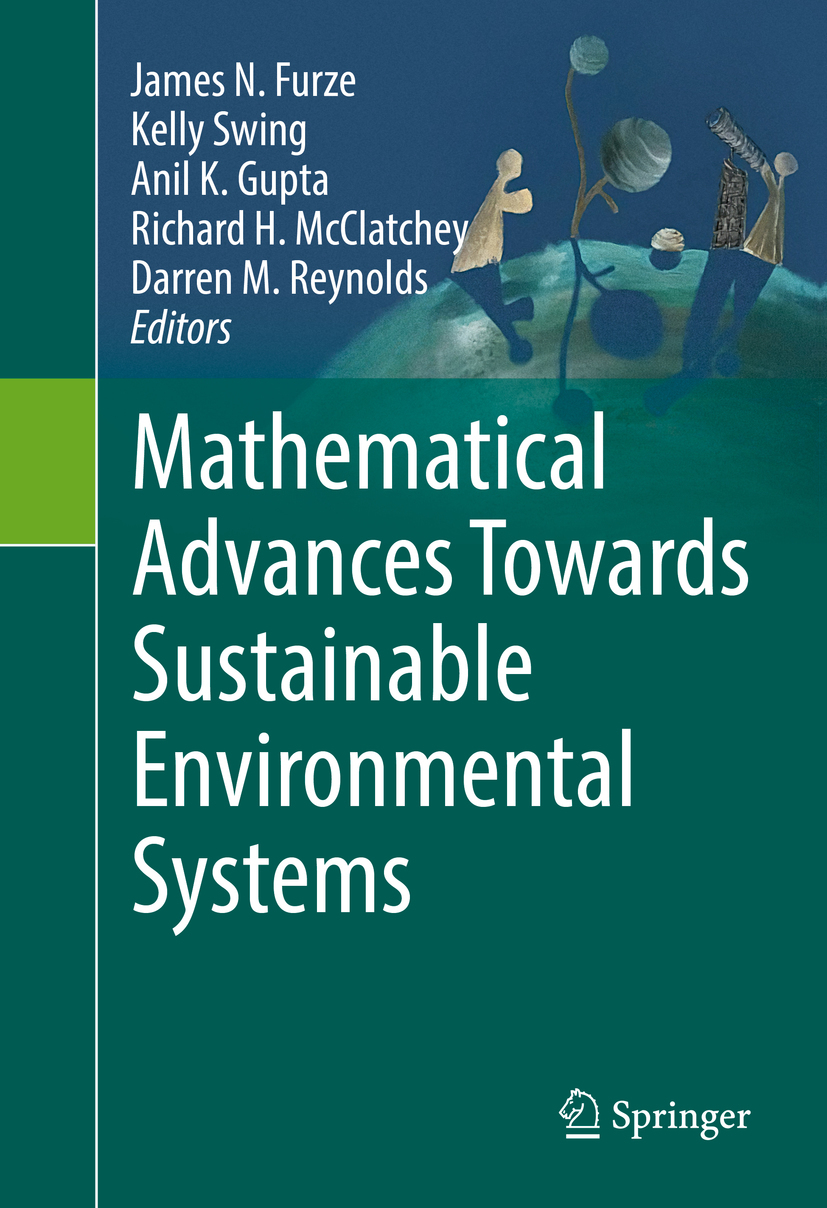 Furze, James N. - Mathematical Advances Towards Sustainable Environmental Systems, ebook