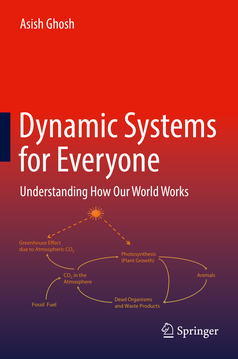 Ghosh, Asish - Dynamic Systems for Everyone, ebook