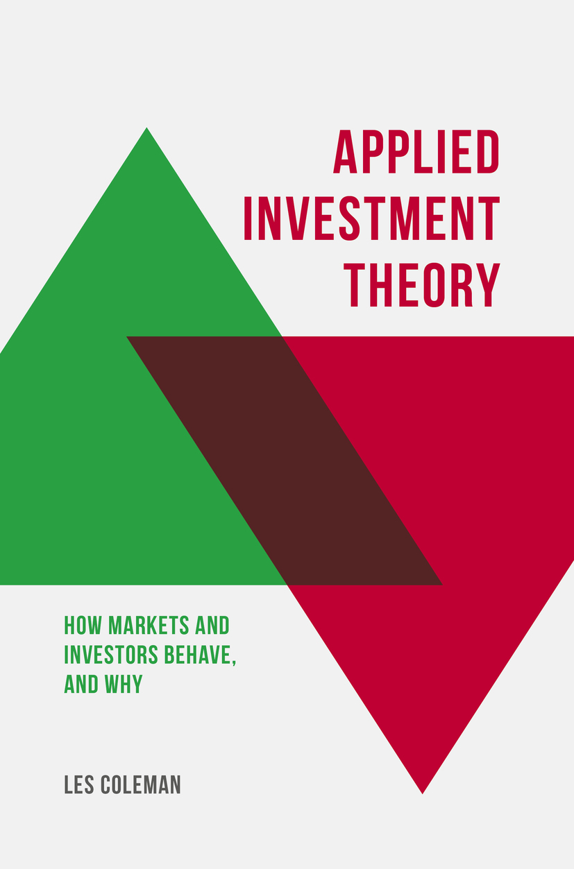 Coleman, Les - Applied Investment Theory, ebook