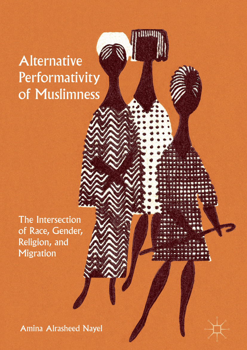 Nayel, Amina Alrasheed - Alternative Performativity of Muslimness, ebook
