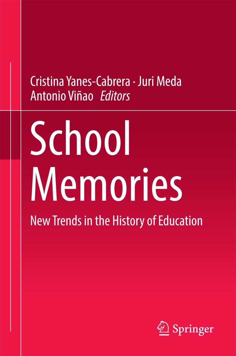Meda, Juri - School Memories, ebook