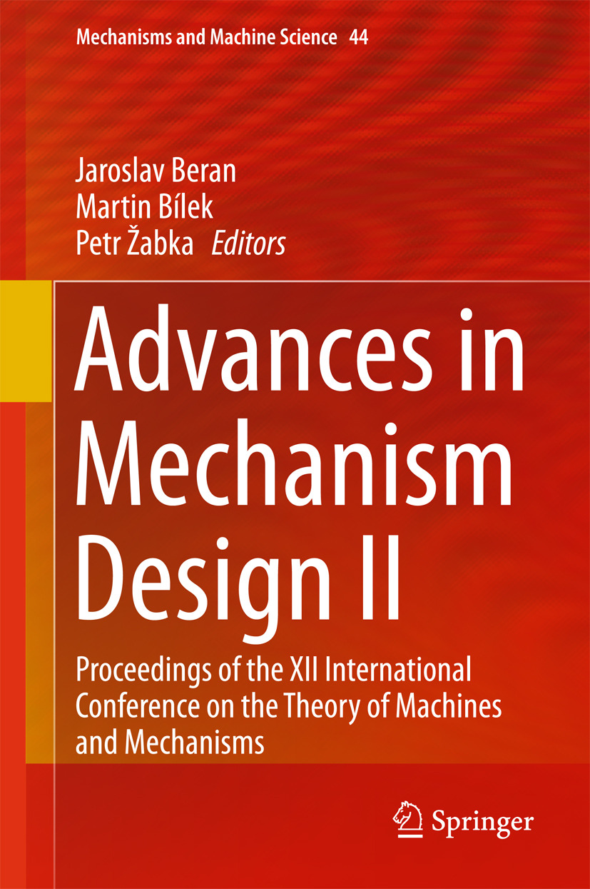 Beran, Jaroslav - Advances in Mechanism Design II, ebook