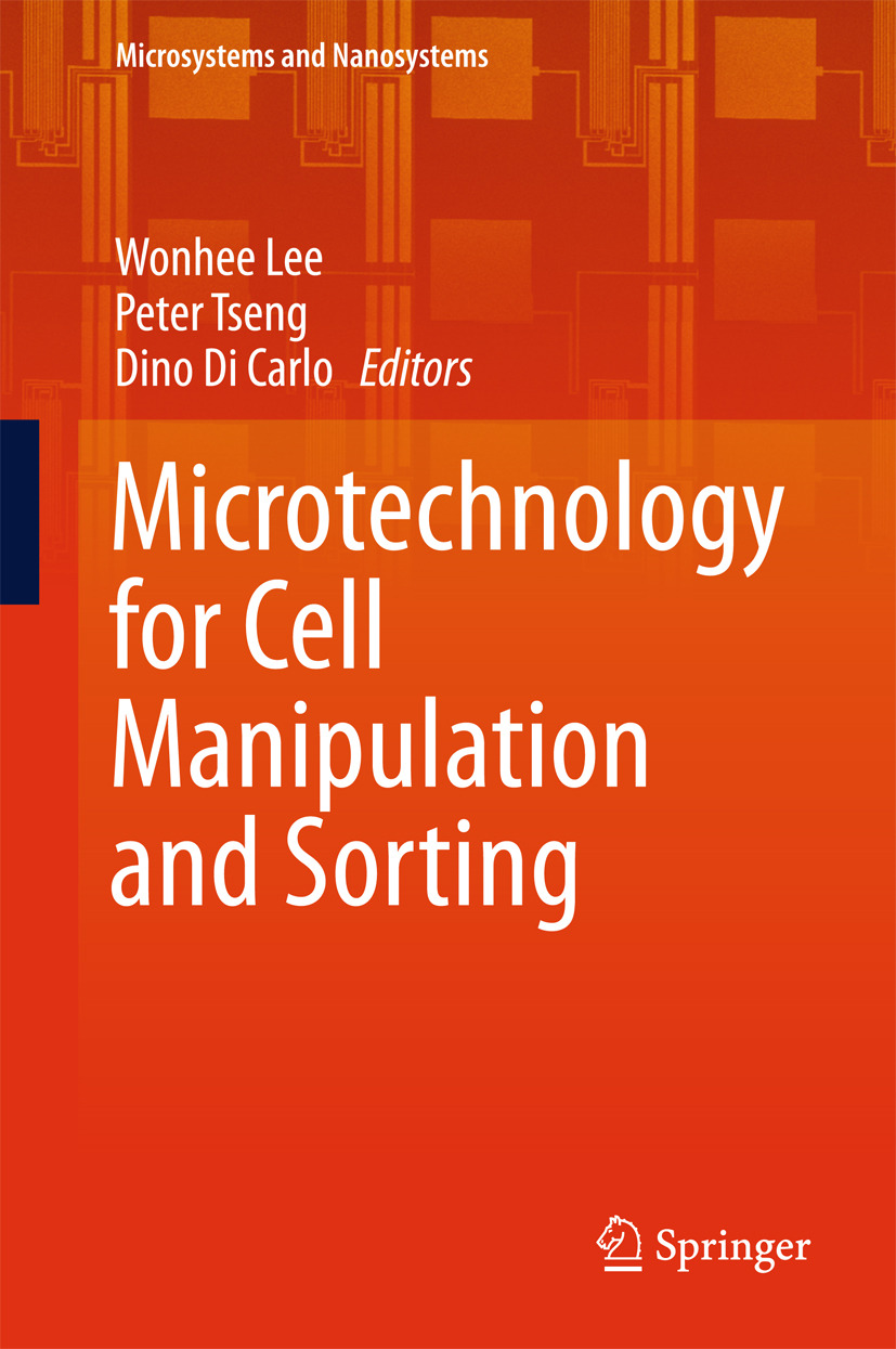 Carlo, Dino Di - Microtechnology for Cell Manipulation and Sorting, ebook