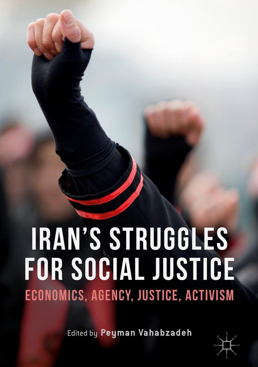 Vahabzadeh, Peyman - Iran's Struggles for Social Justice, ebook